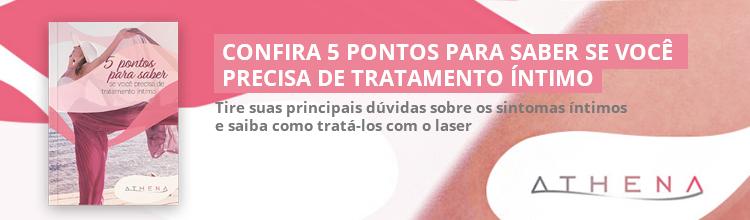 Tratamento Íntimo a Laser - Rejuvenescimento Íntimo