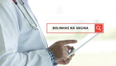 Bolinhas na vagina o que podem ser