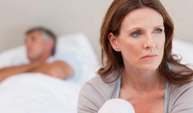 Vagina seca tratamento e causas