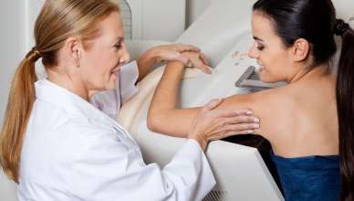 Exame mamografia como é feito e importância
