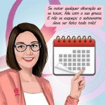 Clara - outubro rosa 10
