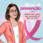 Clara - outubro rosa 4