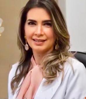 Dra. Simone S. de P. Petrucci