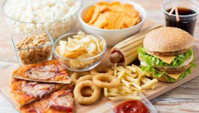 alimentos que causam celulite