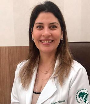Dra Juliana S. Fontenele