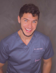 Dr. Luiz Perez