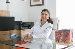 Dra. Flávia Addor